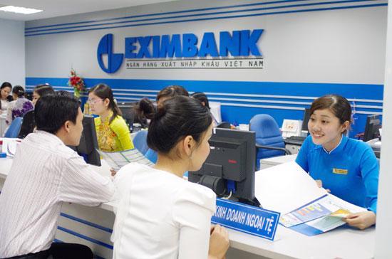 Năm 2010, tổng tài sản của Eximbank đạt tới 131.111 tỷ đồng, tăng tới 100,3% so với cuối năm 2009 và hoàn thành 149% kế hoạch.