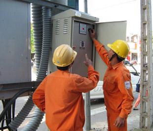 Năm 2009, EVN phấn đấu đưa vào vận hành 9 công trình nguồn điện với tổng công suất 2.696 MW.
