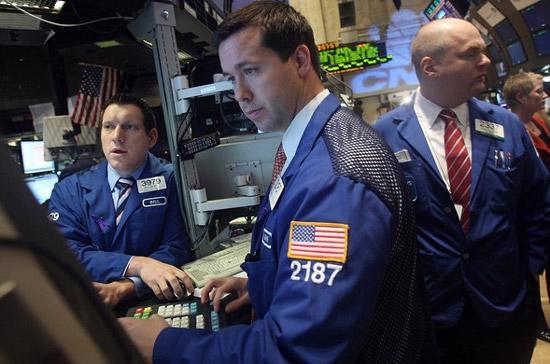 Sau phiên tăng điểm này, Dow Jones và S&P 500 đều tái lập ngưỡng giá trị cao nhất trong 13 tháng - Ảnh: Getty Images.