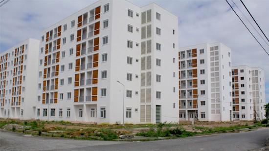 Đà Nẵng nghiêm cấm mua bán căn hộ chung cư thuộc sở hữu Nhà nước