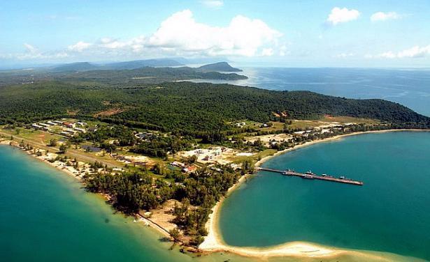 Phú Quốc được chọn là đặc khu kinh tế tại Việt Nam bên cạnh Vân Đồn, Vân Phong.