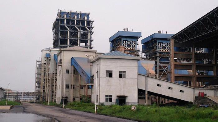 Dự án nhà máy sản xuất Đạm Ninh Bình đạt doanh thu 6 tháng đầu năm 2019 xấp xỉ bằng cả năm 2018