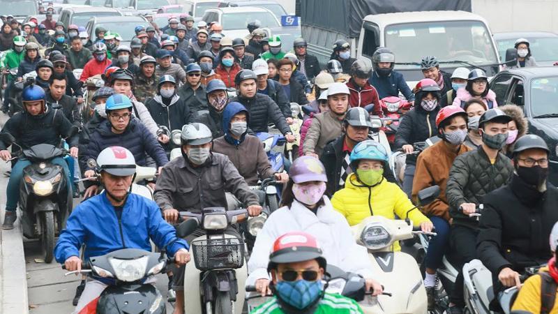 Theo kết quả chính thức được công bố, tổng số dân của Việt Nam là 96,2 triệu người - Ảnh: Quang Phúc