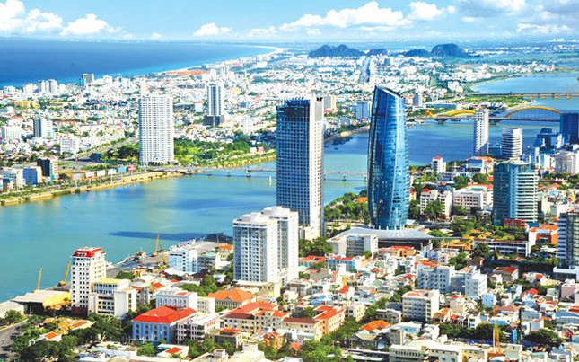 Đà Nẵng được ví như thủ phủ của các dự án condotel.