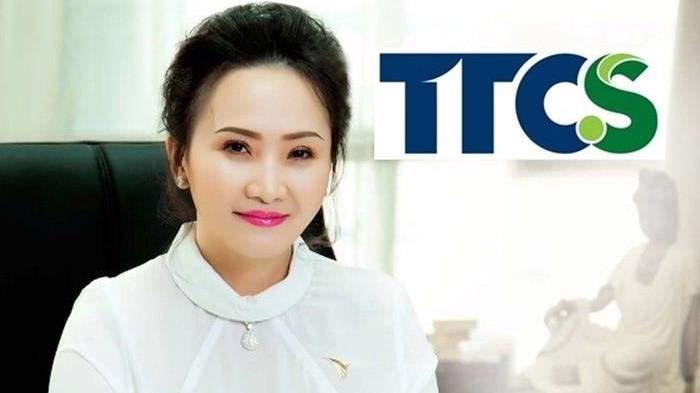 Đặng Huỳnh Ức My, nữ tỷ phú 8X