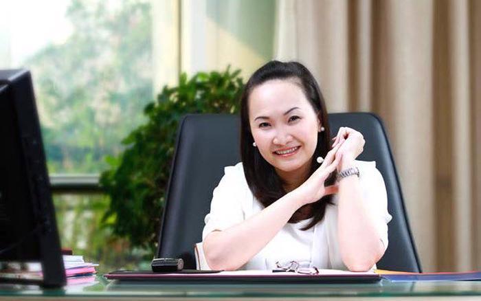 Chân dung tỷ phú 8X Đặng Huỳnh Ức My.