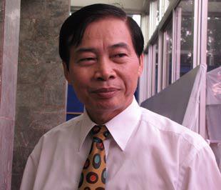 Ông Đặng Như Lợi - Ảnh: Vũ Quỳnh.