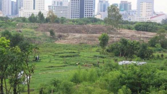 Đất đai và dự án đô thị là một trong những lĩnh vực sẽ được kiểm toán trong 6 tháng cuối năm 2018.