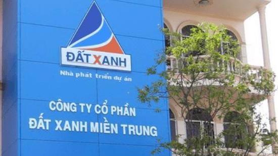Đất Xanh miền Trung huy động trái phiếu 150 tỷ đảm bảo bằng dự án tại Đà Nẵng.