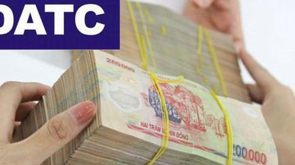 Bảo hiểm Xã hội Việt Nam đề xuất chấp thuận phối hợp cùng DATC xử lý khoản nợ xấu 800 tỷ đồng của ALCII thông qua DATC.