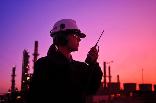 Nhập khẩu dầu của Mỹ sẽ giảm trong hai tuần tới bởi ảnh hưởng từ các đợt cháy rừng ở Canada.