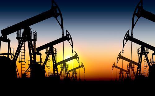 Theo Viện Xăng dầu Mỹ (API), trong tuần qua dự trữ dầu thô tăng 1 triệu thùng - Ảnh: GB.<br>