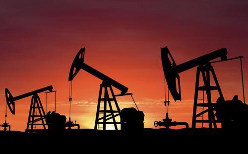 Theo số liệu từ Baker Hughes, trong tuần qua có thêm 10 giàn khoan dầu đóng cửa, như vậy chỉ còn 362 giàn khoan đang hoạt động - Ảnh: Acumen.