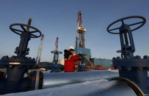 So với mức đáy trong 13 năm thiết lập vào ngày 11/2/2016, giá dầu trên thị trường New York đã tăng được 76% - Ảnh: Shell.