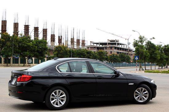 BMW với kế hoạch tăng sản lượng xe trong vài năm tới - Ảnh: Bobi.