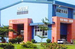 Công ty Cổ phần Cáp và Vật liệu Viễn thông (mã SAM) công bố doanh thu năm 2009 đạt 408,3 tỷ đồng , lợi nhuận trước thuế đạt 273 tỷ đồng.