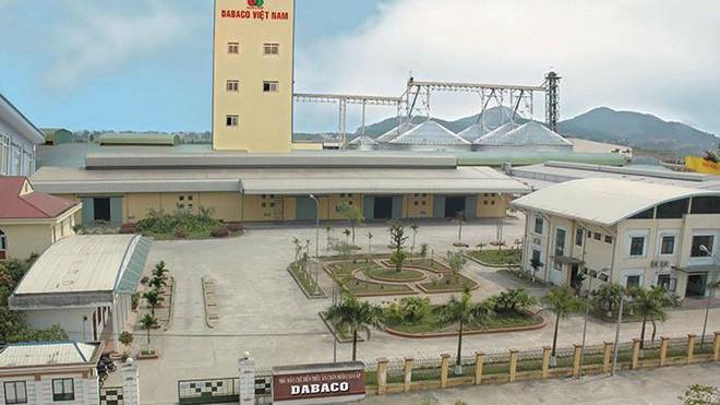 Công ty cổ phần tập đoàn Dabaco Việt Nam.