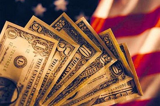 Kinh tế Mỹ vẫn trong vòng luẩn quẩn.