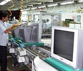 Việt Nam đang là điểm đến hấp dẫn đối với các nhà đầu tư Hàn Quốc.