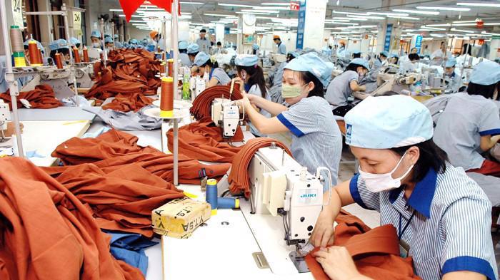 Mỹ là thị trường xuất khẩu dệt may lớn nhất của Việt Nam.