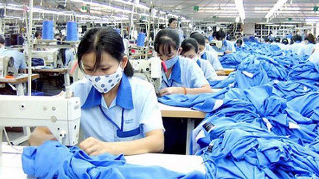 Mặt hàng dệt may đang có nguy cơ bị áp dụng biện pháp phòng vệ ngưỡng khi nhập khẩu vào EAEU