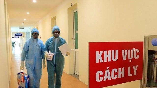 Nguy cơ dịch bệnh Covid -19 xâm nhập từ bên ngoài vào Việt Nam luôn hiện hữu. Ảnh minh họa.