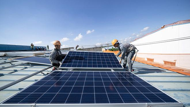 Nhà đầu tư ồ ạt đầu tư điện mặt trời dẫn đến vỡ quy hoạch