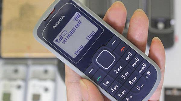 Số lượng điện thoại feature phone (cơ bản) đến tháng 10/2020 chỉ còn khoảng 12 triệu máy, theo Cục Viễn thông.