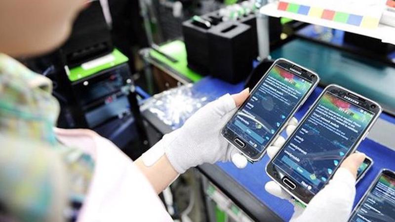 Tỷ trọng các mặt hàng chế tạo, chế biến xuất khẩu giá trị cao như điện thoại, máy tính, máy ảnh, hàng điện tử và linh kiện tăng từ 5% trong năm 2010 lên đến khoảng 35% trong năm 2018.