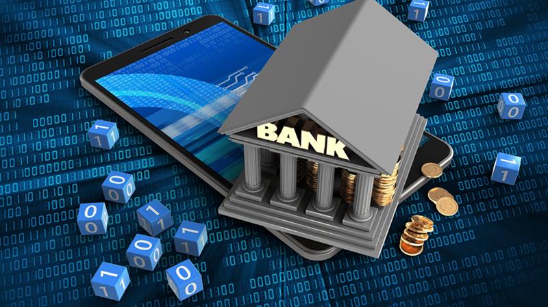 Những ngân hàng có nhiều bước thành công trong chuyển đổi số thời gian qua sẽ là những ngân hàng có lợi thế trong cạnh tranh, có động lực tăng trưởng trong năm 2021.