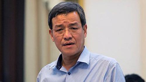Ông Đinh Quốc Thái đã ký quyết định phê duyệt điều chỉnh quy hoạch chi tiết tỷ lệ 1/2000 phường Quyết Thắng, thành phố Biên Hòa khi chưa thực hiện đầy đủ quy trình theo quy định.