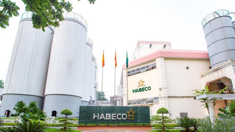 Habeco còn được nhà đầu tư đánh giá cao ở nền tảng tài chính mạnh.