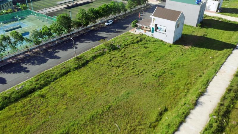 Cửa Cờn Riverside đó là dự án có pháp lý rõ ràng, tất cả các lô đất của dự án đã có sổ riêng.