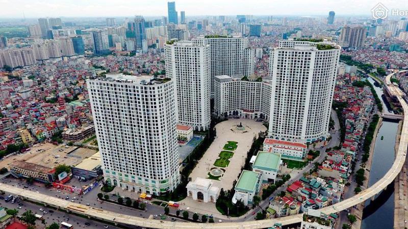 Trong thời gian qua, các doanh nghiệp đầu tư xây dựng khu đô thị đang gặp khó khăn, vướng mắc về trình tự, thủ tục đầu tư của dự án giữa các luật.