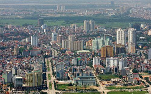 Bộ trưởng Bộ Xây dựng Trịnh Đình Dũng thừa nhận, hiện các đô thị phát triển thiếu quy hoạch, tự phát, còn theo phong trào.
