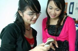 VTC đã trở thành thành nhà mạng thứ 9 tại Việt Nam được phép thiết lập mạng và cung cấp dịch thông tin di động.
