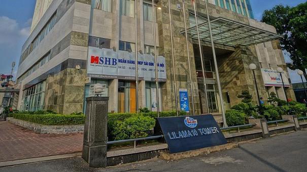 Công ty cổ phần Lilama 10 là doanh nghiệp thuộc Tổng công ty Lilama Việt Nam.