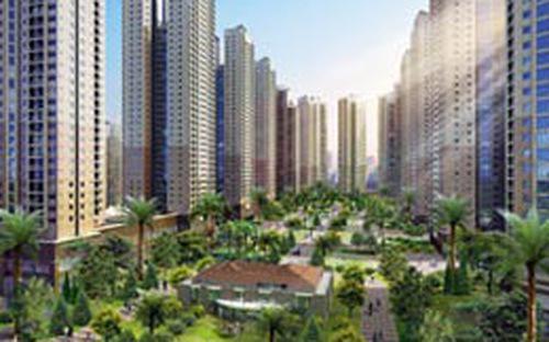 Cụm dự án Đầu tư xây dựng nhà ở cao tầng văn phòng Hi Brand.