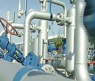Tuyến đường ống dẫn khí đốt Nabucco trị giá 10,9 tỷ USD.