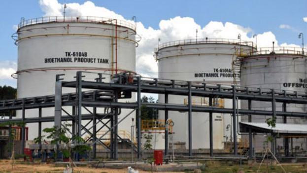 Theo báo cáo mới đây của Bộ Công Thương, dự án Ethanol Dung Quất là một trong 4 dự án bị Thanh tra Chính phủ chuyển hồ sơ sang Bộ Công an.