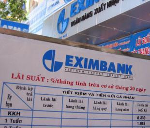 Các ngân hàng tại phía Nam vẫn muốn giữ các kỳ hạn tuần để đa dạng sản phẩm huy động - Ảnh: Việt Tuấn.