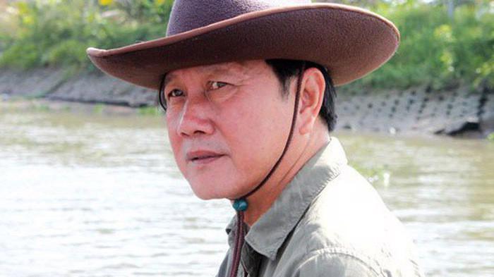 Ông Dương Ngọc Minh, Chủ tịch hội đồng quản trị Thủy sản Hùng Vương.