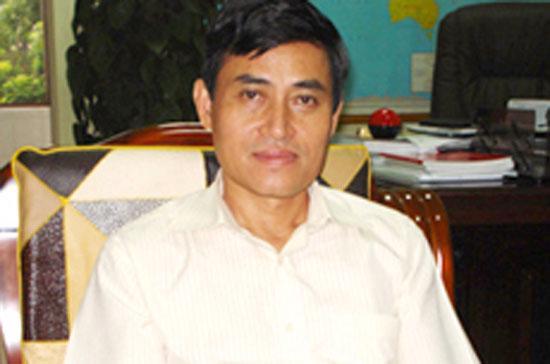 Thứ trưởng Bộ Công Thương Lê Dương Quang được bổ sung làm Ủy viên Ban Chỉ đạo tái cơ cấu Vinashin.