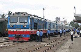 Vào giai đoạn thấp điểm của ngành đường sắt, hành khách sẽ được hưởng mức giảm giá đáng kể.