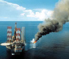 Quá trình đổi mới sắp xếp doanh nghiệp nhà nước trong ngành dầu khí cũng đang tồn tại những khó khăn, vướng mắc.