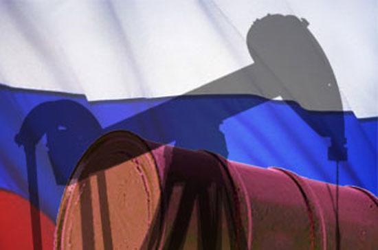 Các doanh nghiệp dầu lửa và khí đốt đóng góp 40% nguồn thu thuế của Chính phủ Nga.