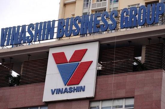 Bộ Tài chính được giao xử lý đề nghị của Vinashin về việc sử dụng một phần nguồn trái phiếu quốc tế năm 2010 (300 triệu USD) để Vinashin có nguồn trả nợ đối với số tiền mà tập đoàn phải trả cho ngân hàng Natixis - Ảnh: Reuters.