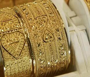Giá vàng trong nước sáng nay lùi về ngưỡng 17,7 triệu đồng/lượng.