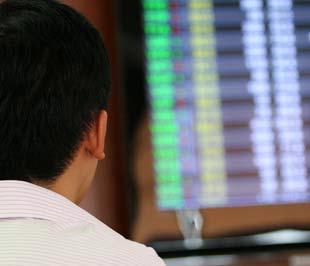 Theo thông tin từ Ủy ban Chứng khoán Nhà nước, 8 tháng đầu năm, tính chung nguồn vốn doanh nghiệp huy động được qua thị trường chứng khoán chỉ bằng khoảng 20% so với năm 2007.