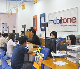 Trung bình mỗi tháng có khoảng hơn 10.000 thuê bao của MobiFone đăng ký dùng dịch vụ chuyển vùng quốc tế.